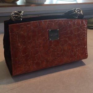Miche Amber Purse Shell